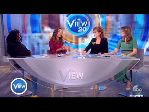 Slams Melania, Ivanka Trump Celebrating Women's Empowerment In Saudi Arabia - The View
