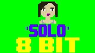 Solo [8 Bit Tribute to Clean Bandit feat. Demi Lovato] - 8 Bit Universe