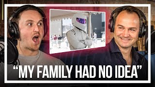 How 'The Stig' Hid His Secret Identity & Life On Top Gear | Your Car Stories (feat. Ben Collins)