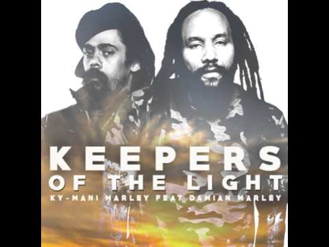 Ky-Mani Marley feat. Damian Marley -