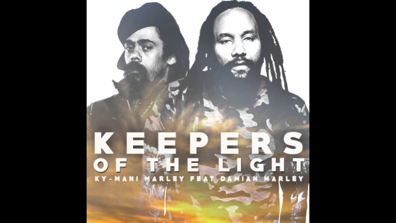Ky Mani Marley Image Quotes: Ky-Mani Marley Feat. Damian Marley