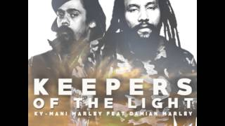 """Ky-Mani Marley feat. Damian Marley - """"Keepers of the Light"""""""