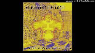 Electro Nation - Machine Made