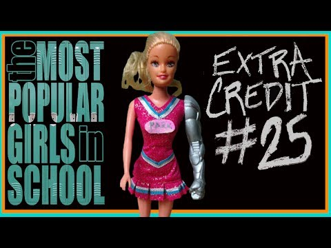 extra-credit-25-|-the-most-popular-girls-in-school