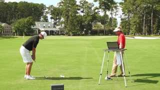 TrackMan Teaching Series - Spinning Your Wedges