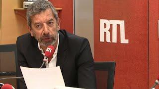 Michel Cymes :