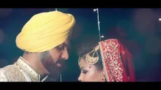 | Punjabi Wedding Highlight |  ARVINDER & RAJNISH