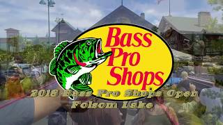 2018 Bass Pro Shops Open - Wrap up video!