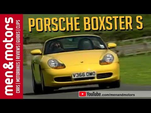Porsche Boxster S Review 2000