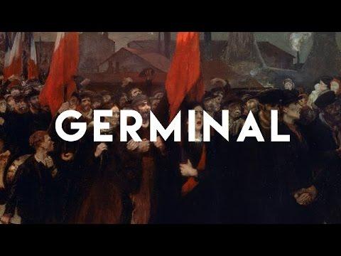 revue germinal emile zola youtube