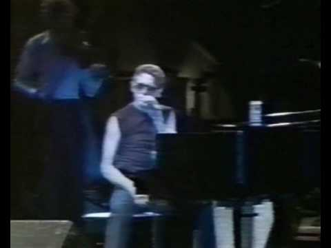 Jerry Lee Lewis  Your Cheatin' Heart 1983