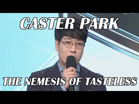 Caster Park, The Nemesis Of Tasteless