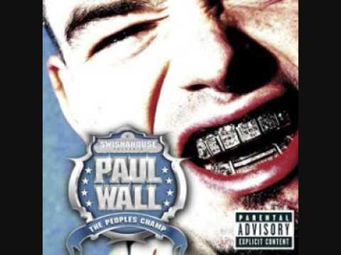 Paul Wall Ft Trey Songz - Ridin' Dirty