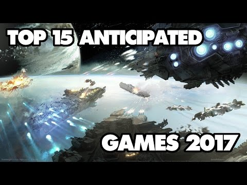 Top 15 Most Anticipated Free To Play Games Of 2017 - MMOHuts.com