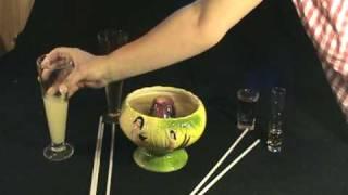 The Perfect Scorpion Bowl
