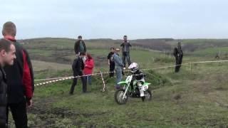 Кочетова Маргарита - Мой первый мотокросс