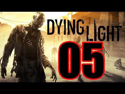 Dying Light - Gameplay Walkthrough Part 5: Goodnight Mr. Bahir