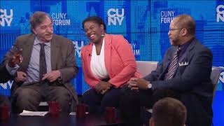 CUNY Forum - Elections, Reforms, and Political Participation in New York State