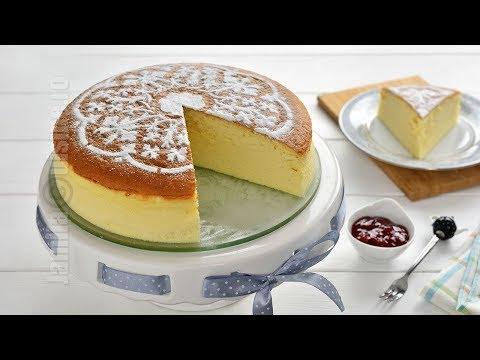 Cheesecake Japonez (CC Eng Sub) | JamilaCuisine