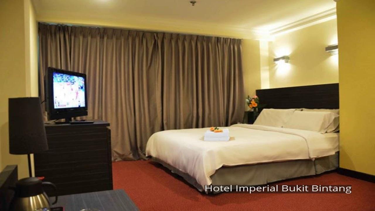 hotel imperial bukit bintang youtube rh youtube com
