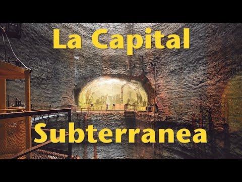 La Capital Subterranea