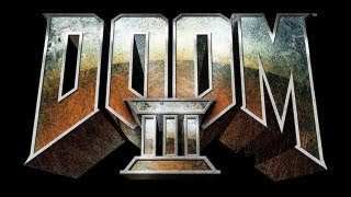 Doom 3 Online Multiplayer Gameplay