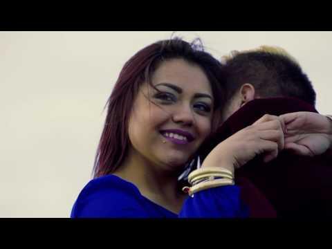 El Silbidito del Amor   Grupo Maravilla de Robin Revilla VIDEO OFICIAL
