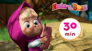 Masha and the Bear ☎️ CALL ME PLEASE! 📞 30 min ⏰ Сartoon collection 🎬