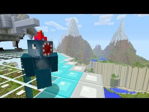 Minecraft Xbox - The Omega Colony - Part 1