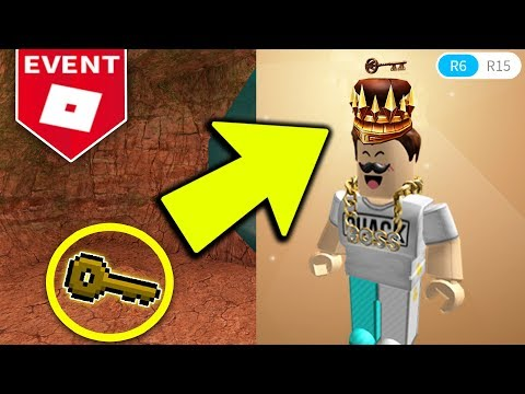 HOW TO FIND THE COPPER KEY TUTORIAL! *GOLDEN DOMINUS EVENT* (Roblox Ready Player One)