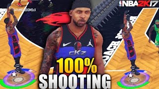 Who's Cut From The Team?! Shooting 100% From DEEP! NBA 2K17 Pro Am Gameplay!
