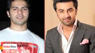 'It's Wrong To Compare Me To Ranbir Kapoor': Varun Dhawan