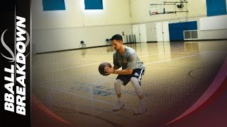 NBA Shooting Secret: The Boost Step