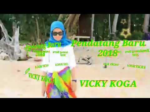 VICKY KOGA   Talambek Datang   Lagu Minang Terbaru 2018