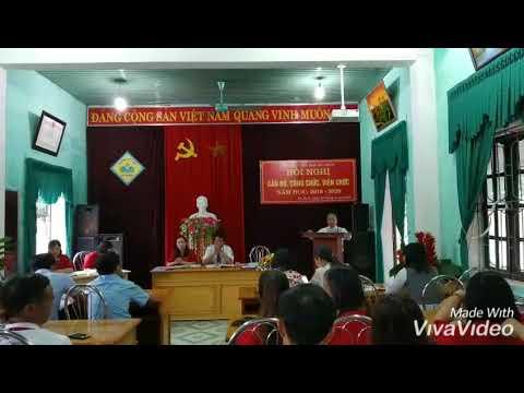 Trường Tiểu học Kỳ Ninh – Hội nghị Cán bộ, Công chức, Viên chức. Năm học 2019 – 2020.