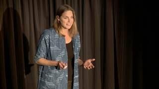 Climate Change is Real & an Opportunity to Adapt | Nicole Heller | TEDxPittsburghWomen