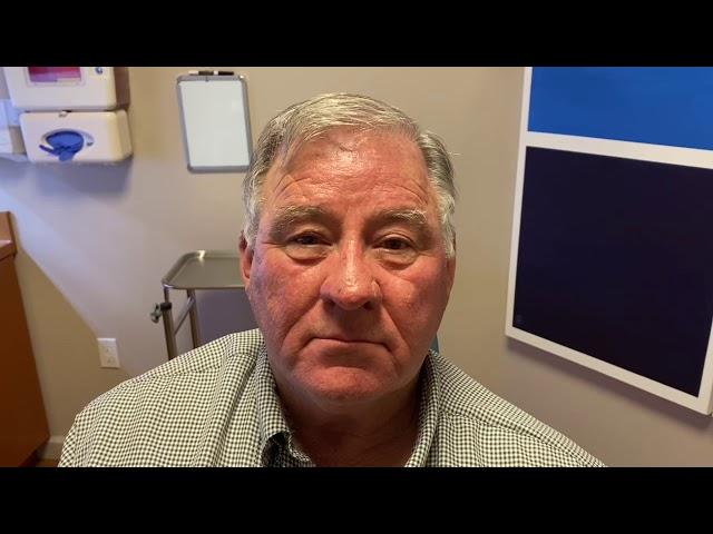Dallas Rhinophyma Reduction Close-Up & Photos
