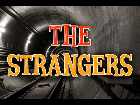 """The Strangers"" [ONE OF THE BEST STORIES ON CREEPYPASTA WIKI] 