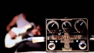 Maza Fx - High Crossfire - Pablo Aquino