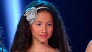 Michelle, Keyla y Mapa cantaron Si te molesta de J. Piloto - LVK Col – Batallas - Cap 22 – T2