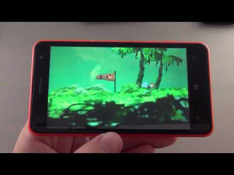 Nokia Lumia 625 video recensione by HDblog