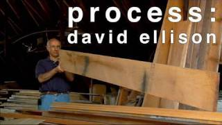 Process: Farm Tables With David Ellison (original Cut)