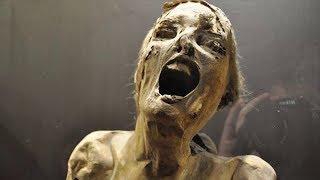 Тайна кричащей мумии.