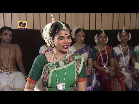 Good Evening India - An Interview With- Madulita Mahapatra, Odissi Dancer