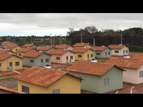 15 mil pessoas são beneficiadas pelo Minha Casa Minha Vida em Santarém (PA)