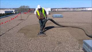 Exterior Maintenance Inc / Roof Vac Machines