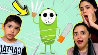 ATAQUE DE ABELHAS !!! (Dumb Ways to Die) - Bee Attack !!!