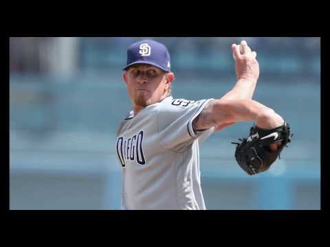 2017 San Diego Padres Team Preview, Betting Odds, Picks and 2017 Predictions