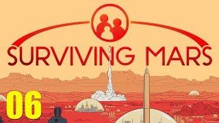 Surviving Mars - Самодостаточность! - #06