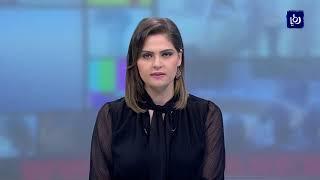 عودة الحركة الملاحية في العقبة بعد إيقاف مؤقت وتحذيرات من الحالة الجوية المقبلة - (24-10-2018)